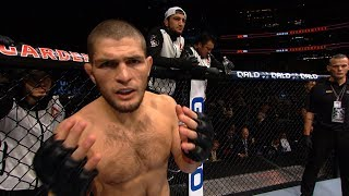Video UFC 219: Khabib Nurmagomedov - The Eagle is Hungry download MP3, 3GP, MP4, WEBM, AVI, FLV Oktober 2018