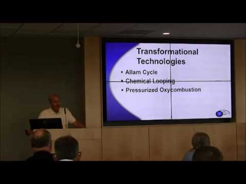 The Future of Near-Zero Emissions Coal Technology Part 1