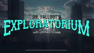 Exploratorium Trailer