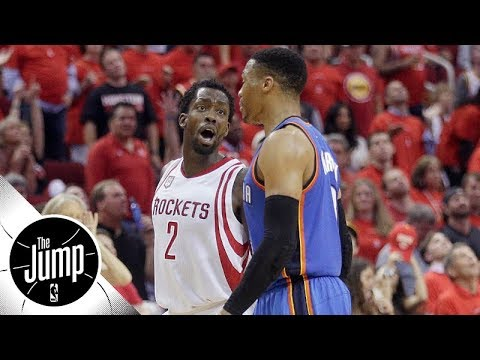 A history of the Russell Westbrook vs. Patrick Beverley beef | The Jump