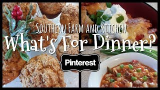 What's For Dinner? 🍴 Pinterest Inspirations 🍴 Ground Beef Recipes 🍴 Pumpkin Muffins