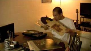 Vinyl Junkies ACM 310