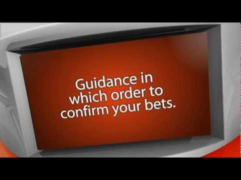 corporate presentation video - Online Bookmaker
