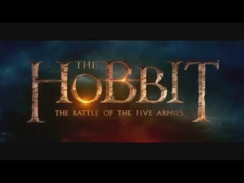 кино хоббиты пяти воинств
