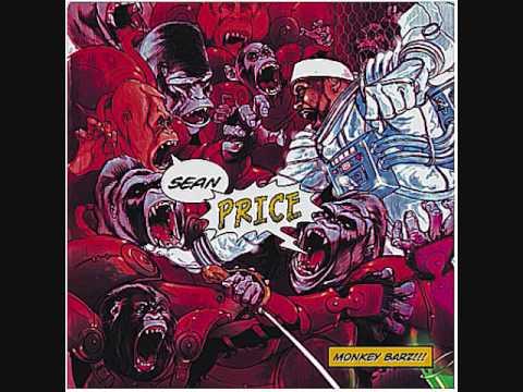 Sean Price - ''Monkey Barz''