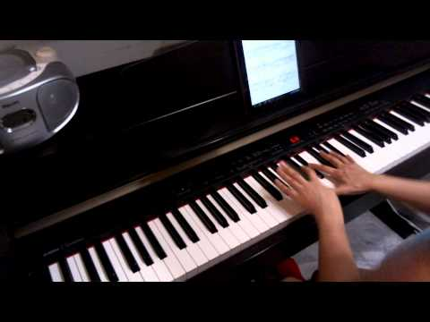 JJ Lin 林俊傑- Practice Love 修煉愛情 (Piano Cover & Sheets)