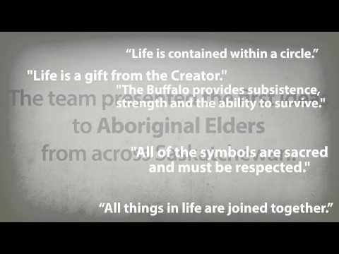 University of Saskatchewan Aboriginal Symbols