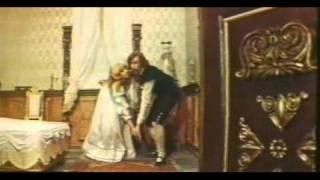 Jaunākā Rīgas deja - epizode no k/f Vella kalpi Vella dzirnavās (1972)