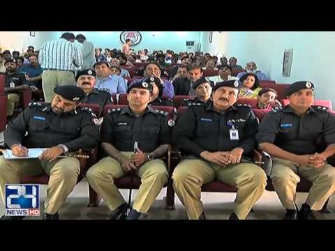 Police FM inauguration ceremony in Multan