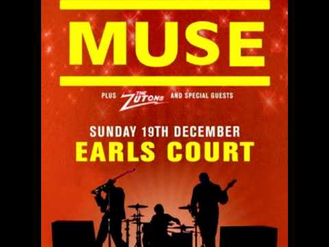 Muse - Live at Earls Court 2004 [Full Performance]