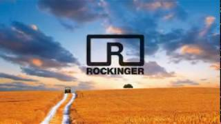 JOST World | ROCKINGER Agriculture and Forestry