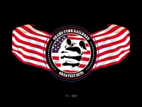 Grand Funk Railroad-I Want Freedom