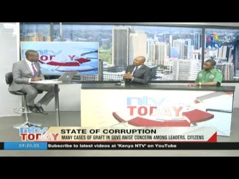 State of corruption: A look at the gains and losses in Kenya's fight of the vice