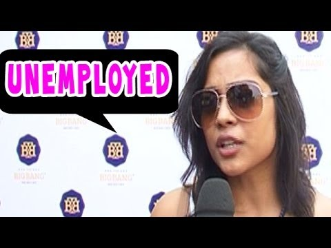 Shahana Goswami -- I'm not getting any work in Bollywood