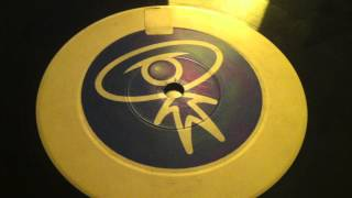 DILATED PEOPLES - REWORK THE ANGELS 12INCH SIDE B
