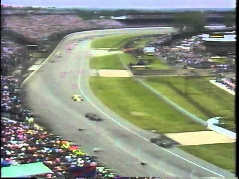 1992 Indianapolis 500 -- Part 2