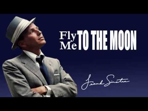 Bildergebnis für Frank Sinatra fly me to the moon