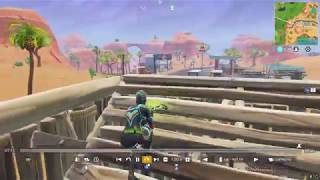 XYX FREEDOM FORTNITE CLIP #1 (more to come)