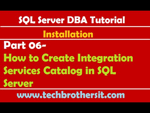 how to create integration service in informatica
