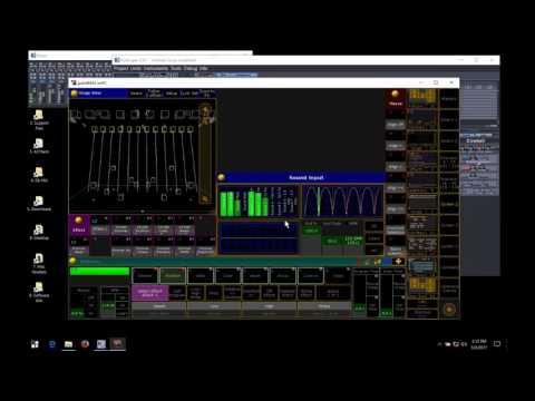 Sound Input v3.2 - Tech Talks 05-03-2017