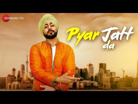 Pyar Jatt Da - Official Music Video | Lovey Jaggi | Jeeti | Rupan Bal | Rohit | Rohan K