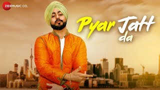 Pyar Jatt Da - Official Music Video | Lovey Jaggi | Jeeti | Rupan Bal | Rohit | Rohan K thumbnail