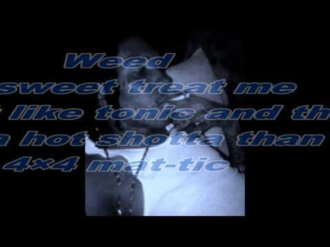 kartel - Weed Smokers ( LYRICS )