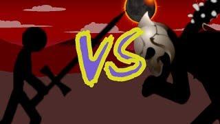 Swordwraths vs The Final Boss - Insane // Stick War Legacy