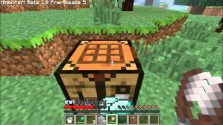 Minecraft:Portas,Jukebox,Balde,Tesoura