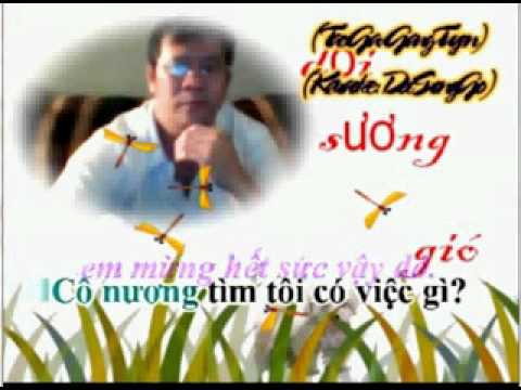 Karaoke Dem Lanh Chua Hoang 3 (feat voi GMV).mp4
