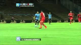 Belgrano 4 - Independiente 0