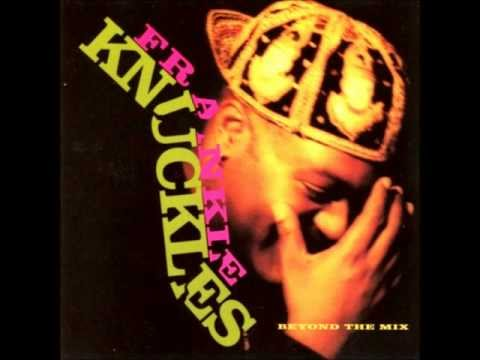 The Whistle Song      Frankie Knuckles