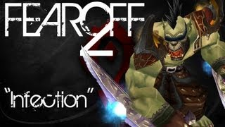 "Fearoff 2 - ""Infection"" Epic lvl 90 Combat Rogue PvP"