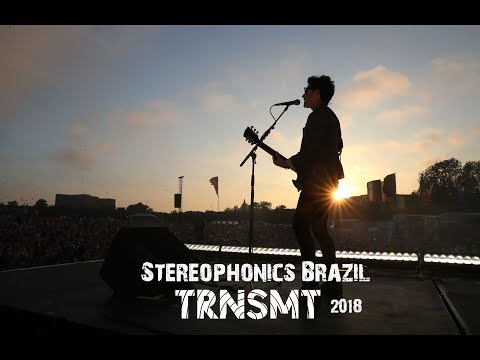 Stereophonics - Live At TRNSMT Festival 2018 HD Mp3