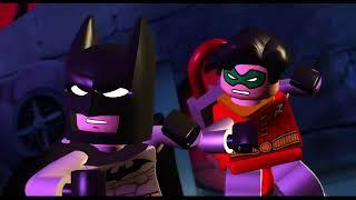 Lego batman part 2