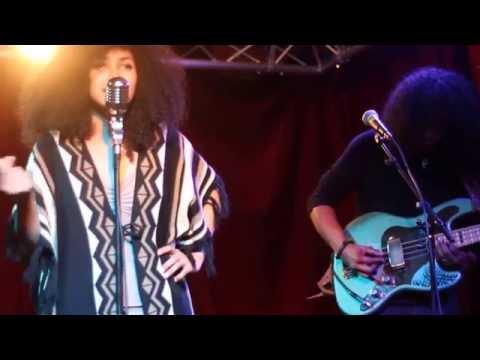 Non je ne regrette rien (Edith Piaf) - Rolf & iMiangaly