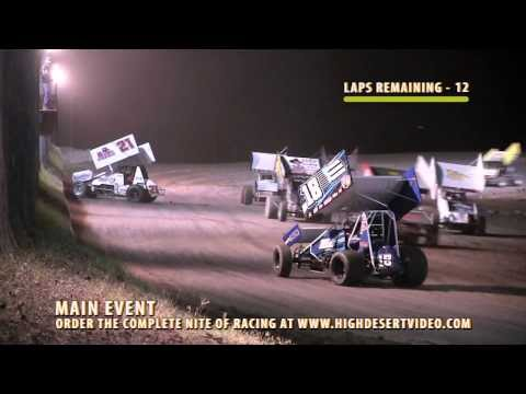 You Be The Judge - Sprint Main 8/31/13