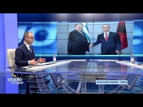 Shqiptarët do marrin pronat në Greqi, Bushati: Ja kush përfiton dhe në çfarë forme
