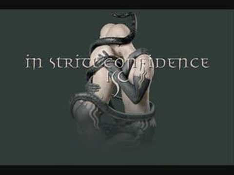 In Strict Confidence - Stern