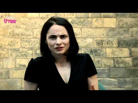 Cat's Monologue - Lip Service - Series 2 - BBC Three