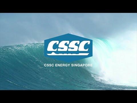 CSSC Energy Singapore Corporate Video