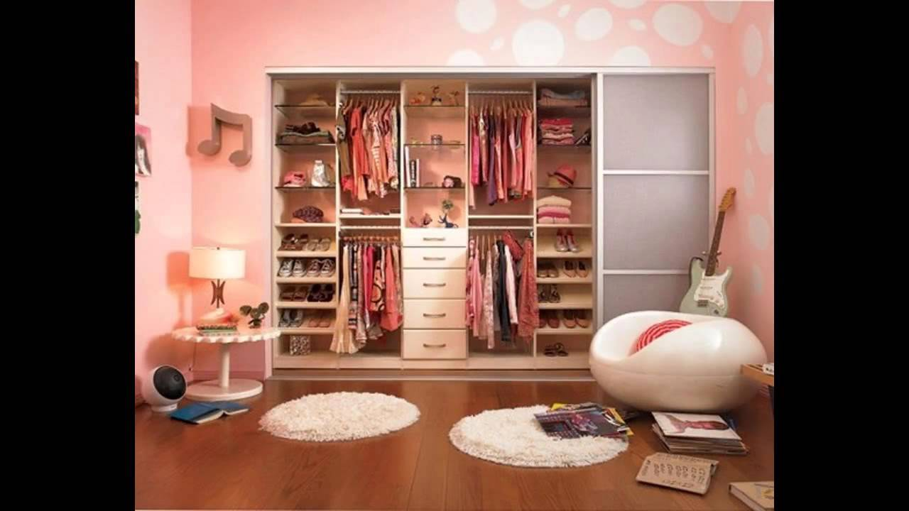 closet ideas for girls. Unique Ideas And Closet Ideas For Girls