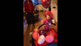 Cerys 2nd birthday present Thumbnail
