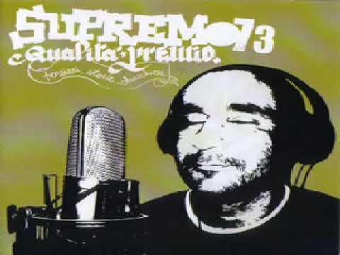 Veramente Vera Feat Sparo & Danno - Supremo 73