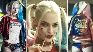 Strict Rules Forced On Margot Robbie for Harley Quinn   Birds of Prey 2020    FaqTracker