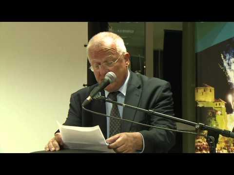 Discours officiels - Art de la réconciliation - Institut français du Rwanda
