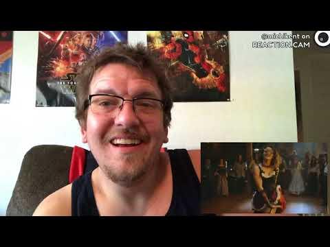 REACTION: OLD WEST DANCE BATTLE - COWBOY VS OUTLAW! // ScottDW – REACTION.CAM