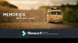 Gambar cover Maroon 5 Memories remix