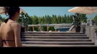 Lilit Martirosyan  Լիլիթ Մարտիրոսյան  in Multi Grand Hotel commercial