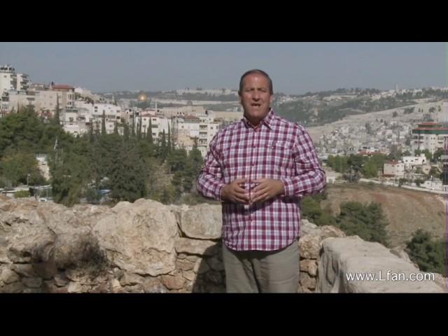 90- لماذا جاء المسيح إلى عالمنا بدون زرع بشر؟